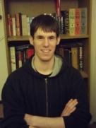 Alex Hansen author picture