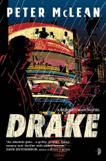Raid71 cover for Drake.